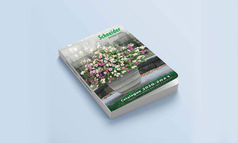New 2020-2021 catalogue available!